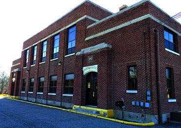 City signs $237,000 agreement to purchase armory