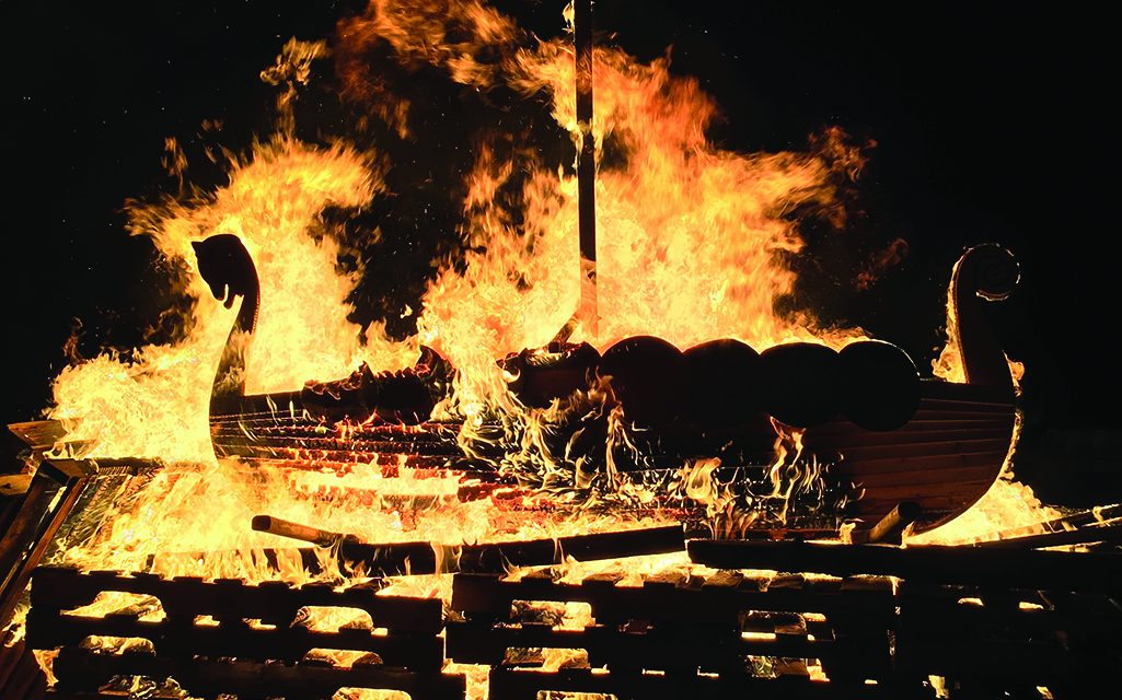 Nordic Fire Festival turns up the heat for year 2