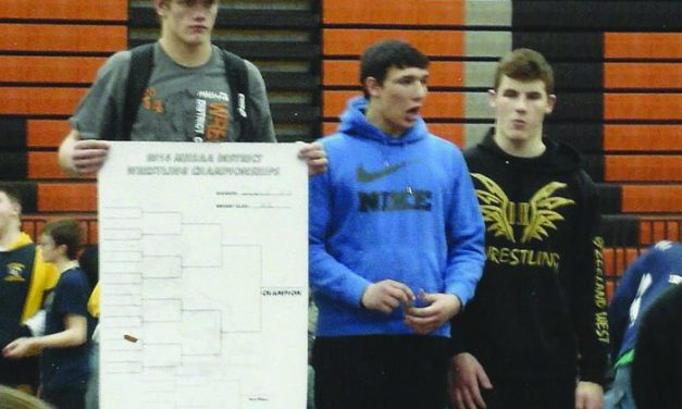 Charlotte's Challender, Wales  head to State Finals