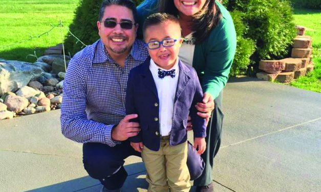 World Down Syndrome Day holds special place in the heart of Eaton Rapids family
