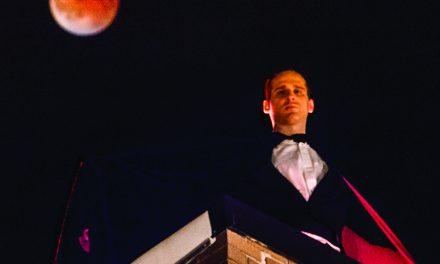 Andromeda Community  Theatre to present 'Dracula'