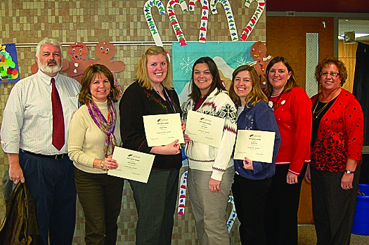 CPS Education Foundation awards more than $900 in teacher mini grants