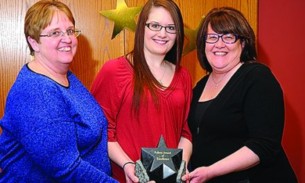 HGB employees recognized at 12th annual Fulton Awards