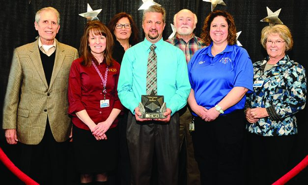HGB employees recognized at 14th annual Fulton Awards