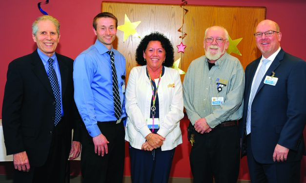 HGB employees recognized at 13th annual Fulton Awards