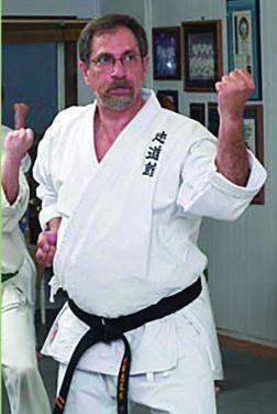 New martial arts program geared toward keeping seniors moving
