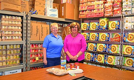 Lions Club donation aids Tide Me Over program