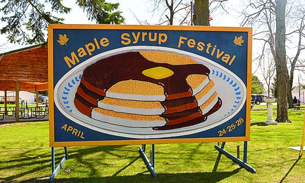 Vermontville ready to celebrate 75th Annual Maple Syrup Festival