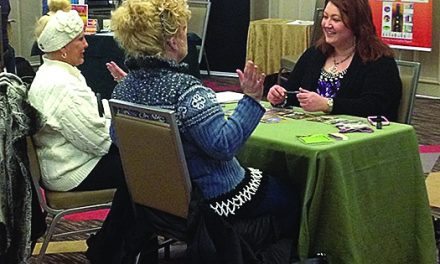 Green Tree Essentialz Psychic Fun Fair coming to Charlotte