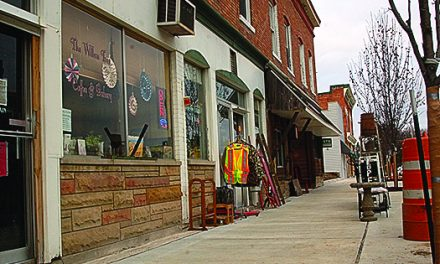 With construction mainly in the rearview, Olivet businesses anxious for rebound