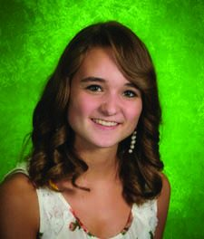Potterville sophomore joins National Society of High School Scholars