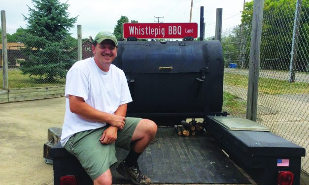 Smokin' success – local joint to open soon