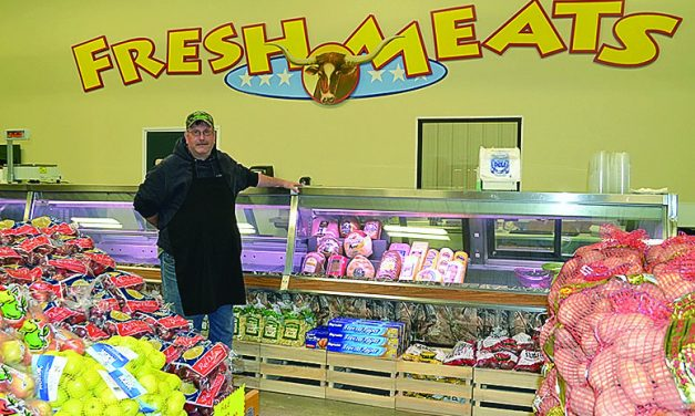 Whitetail Farms Farm Fresh Market opens to awaiting community