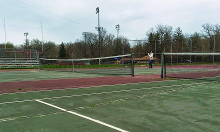City Council pledges up to $75,000 for tennis court project