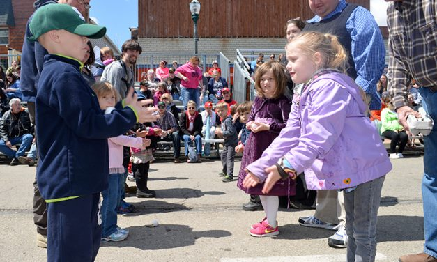 New president to usher in 77th Annual Vermontville Maple Syrup Festival