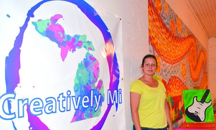 Creatively Mi adds to growing  artistic flair in downtown Charlotte