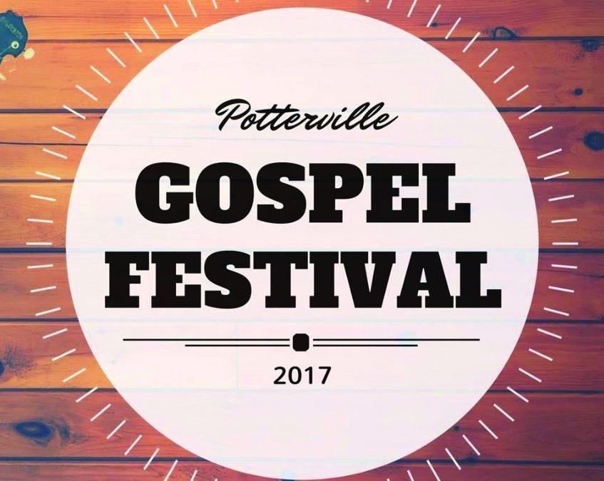 Dates and artists set for Potterville Gospel Festival