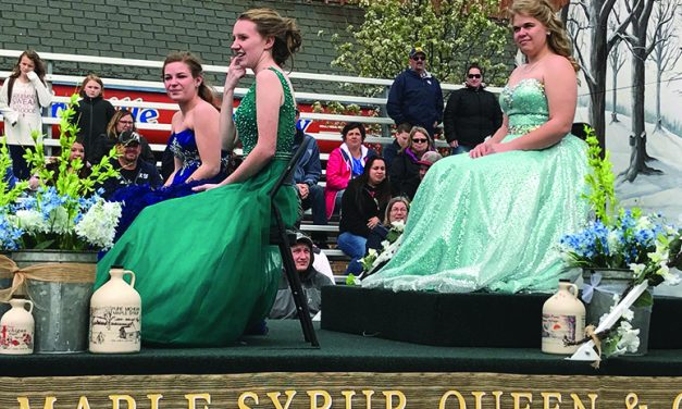 77th Annual Vermontville Maple Syrup Festival