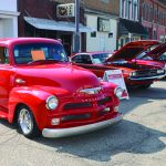 Local support boosts annual Bellevue Car, Truck & Motorcycle Show