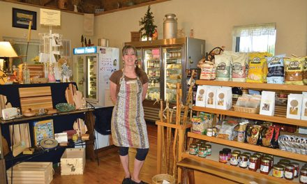 The Olde School House a treasure trove of healthy options