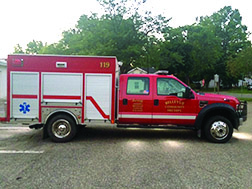 Bellevue combines fire department and EMS