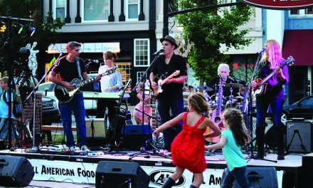 Concerts on the Square  welcomes Lansing's 'Unlimited'