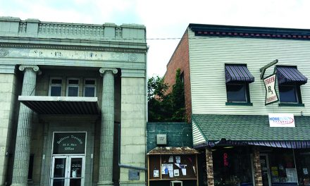 Bellevue historians disappointed over loss of township building
