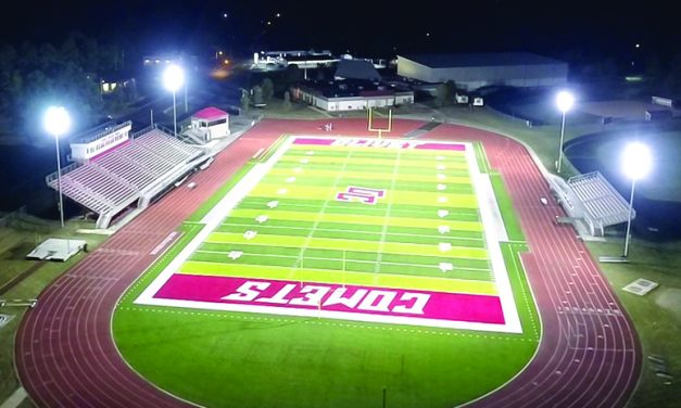 New turf, coach, and culture for Olivet College football