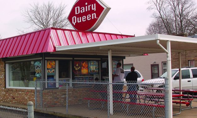 Planning Commission votes not to recommend zoning change for Dairy Queen expansion