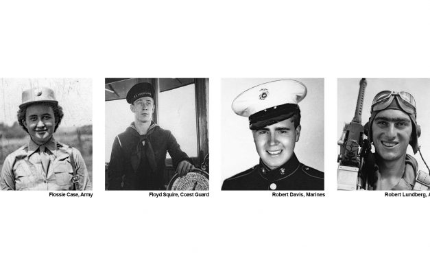 Roll of Honor – World War II Stories and Profiles