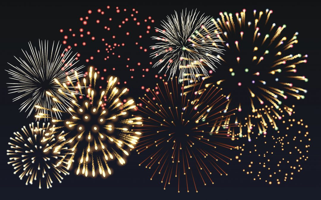 School, community spirit soars to new heights with planned fireworks display