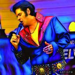 Elvis is coming back to Charlotte