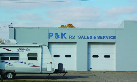 P&K RV has advice for  winterizing trailers and RVs