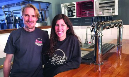 Dimes Brewhouse set to open December 21