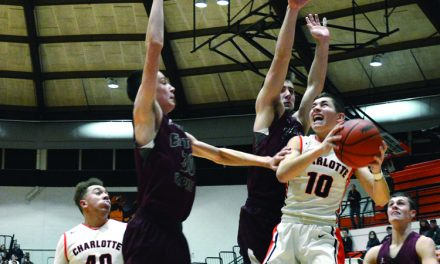 Oriole backcourt leads Charlotte to first win of the season