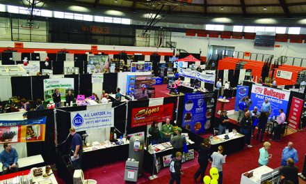 4th Annual Eaton County Home & Business Expo is coming April 14, 15