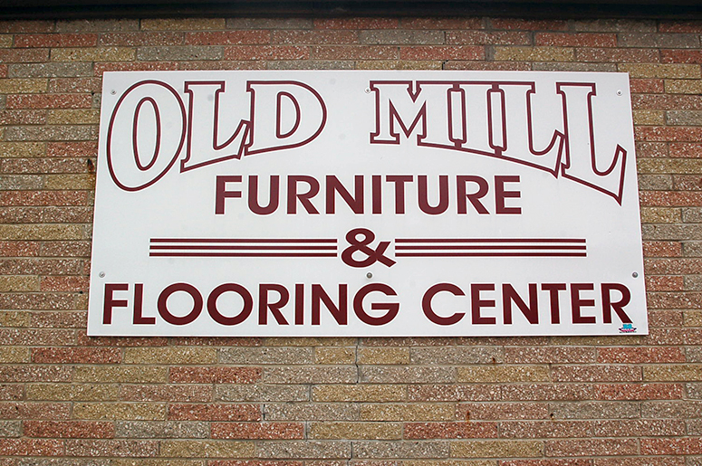 Old Mill Furniture celebrates  50 years in Eaton Rapids
