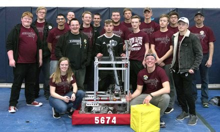 Gearhounds enjoy successful season