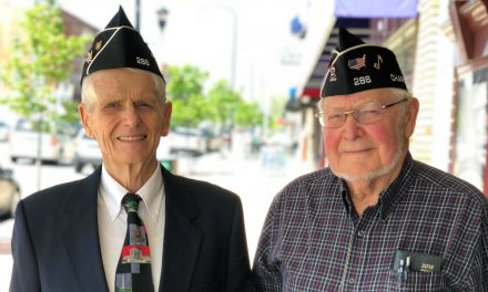 Maple City VFW 2406 looks to revive Dad's Post 286