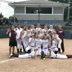 Eaton Rapids varsity softball team advances to state semifinals