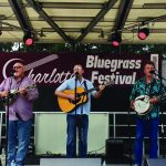 Bluegrass Festival appeals to music lovers of all ages
