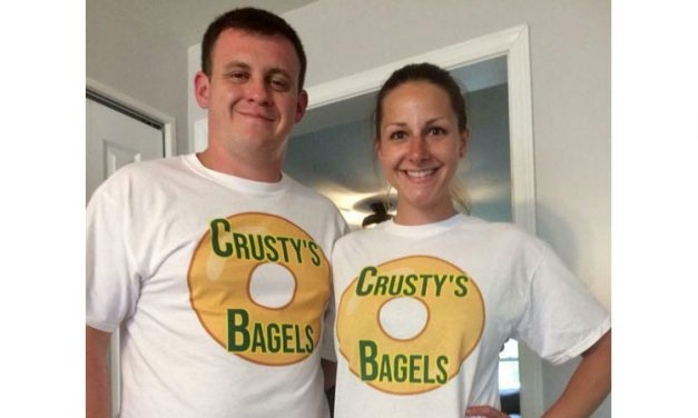 Murrays ready to make Crusty's Bagels a full-time gig