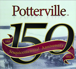 Potterville to Celebrate 150th Anniversary