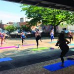 Successful Beach Market Series means expanded collaborations