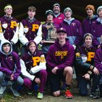 Cross Country success a tradition at Potterville High School