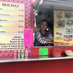 'Taco Truck' to settle down  on Main Street