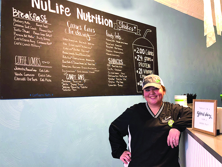 NuLife Nutrition opens in downtown Charlotte