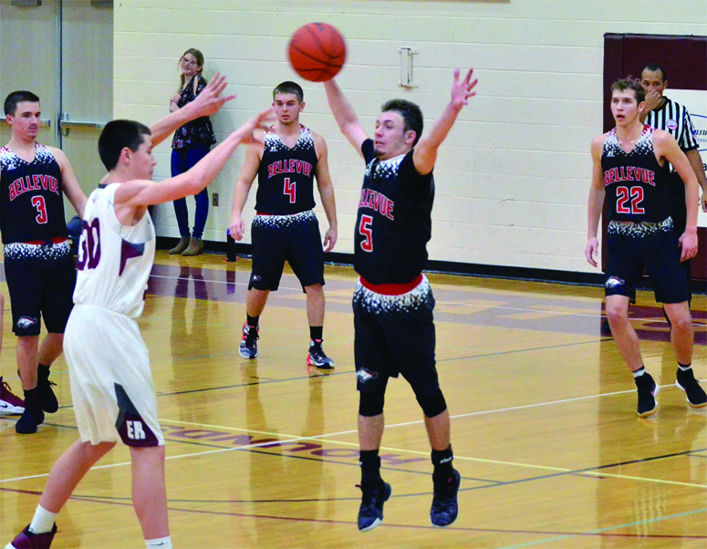 Bronco basketball teams look to cap off perfect regular seasons