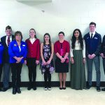 VFW announces Voice of  Democracy, Patriot's Pen winners
