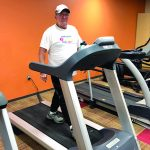 Finding inspiration at AL!VE,  local man puts cancer behind him